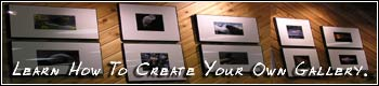 Click here to learn how to create your own Gallery.