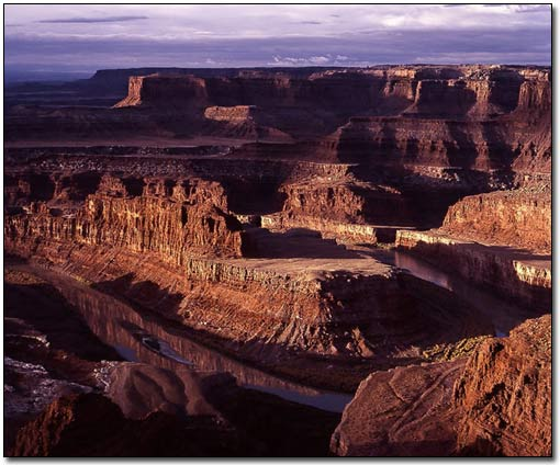 Dead Horse Point © Terry Long