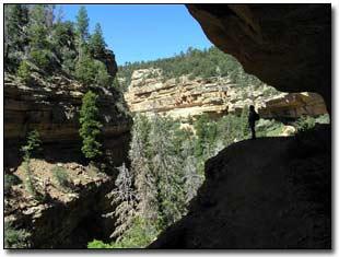 Hiking Grand Canyon National Park - North Rim