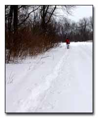 Snowshoeing Digital Photography � Outdoor Eyes